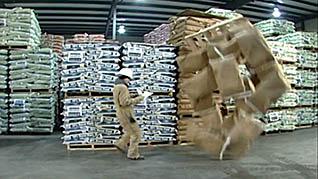 Safety: Material Handling Screenshot