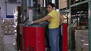 Forklift: Operating Forklifts Safely Screenshot
