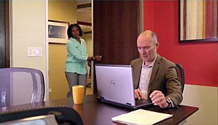 Diversity, Respect, and Legal Compliance Screenshot