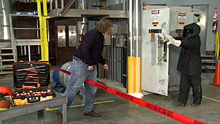 Electrical Safety 2015 Nfpa 70e Arc Flash Training Our
