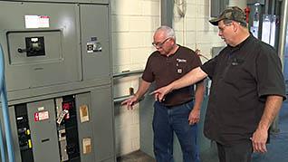 Occupational Skills: Electrical Repair & Maintenance Screenshot