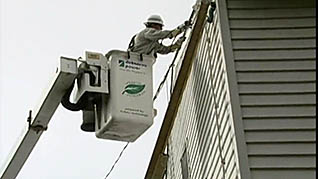 Handling Electricity and Heights
