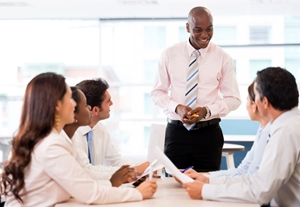 Learn to Motivate Your Team with Leadership Training