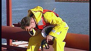 Compliance: OSHA Maritime Screenshot