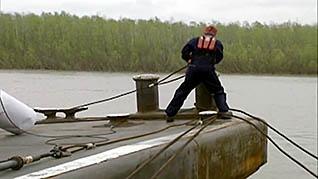 Occupational Skills: Maritime Screenshot